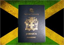 New Jamaicans passport